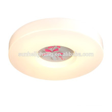 Ceiling LED Light warm white dimmable Round LED ceiling light for Living Room Dinning Room ceiling led light