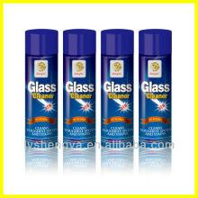 perfume limpiador de vidrio spray