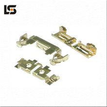 China Supplier Sheet Metal Fabrication Metal Stamping Parts