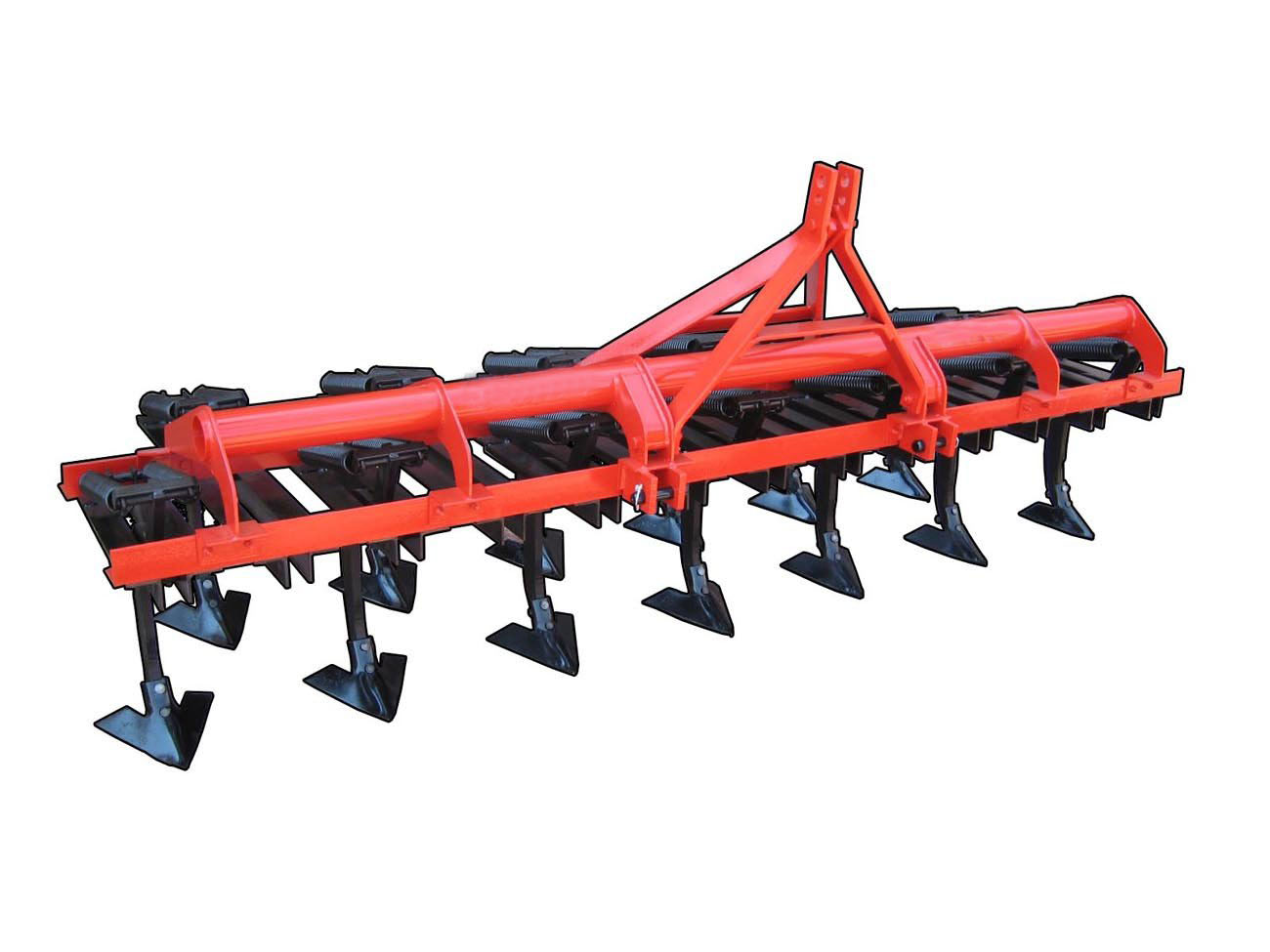 Cultivator for Tractor