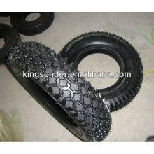 pneu de carrinho de mão 3.50x8