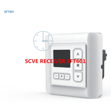 Receptor del sistema de control STF601