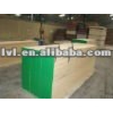 Pegamento impermeable de madera Tablero de andamio