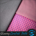 100% COTTON YARN DYED CHECK FABRIC FOR SHIRT