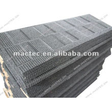 Stone Coated Metal Roofing Of Shingle Tile