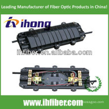 192 Core Horizontal Fiber Joint Closure