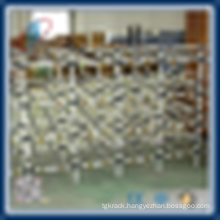 FIFO Storage System Carton Flow Rack