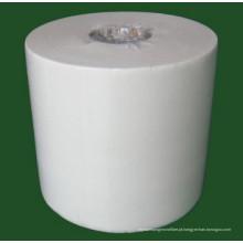 Eco-Forte Baixa Lint Wipes 68g 60g celulose / poliéster Nonwoven Blend