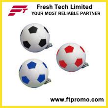 Futebol USB Flash Drive (D175)