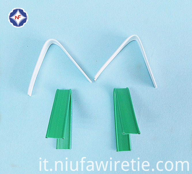 Double Wire Twist Ties