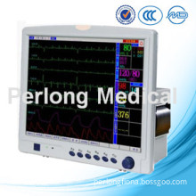 medical ECG monitor | Multiplemeters Patient Monitor price J