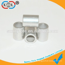 Natural rare earth neodymium iron boron stabilized strong magnet