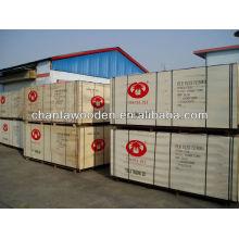Contrachapado de película (ShandongLinyi productos de madera)