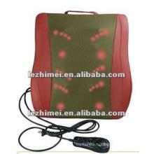 LM-509 домашнего использования талии Массажная подушка с инфракрасного тепла