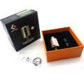 Tsunami Rda atomiseur électronique de cigarettes pour fumer vapeur (ES-AT-105)