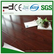 8mm & 12mm Eir Yellow Oak High Quality Drop Lock Laminate Flooring