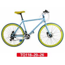 """Vélo à pignon fixe 27 """""""