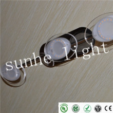 Fabrik Großhandel Produkt gute moderne Design niedrigen Preis einstellbare LED-Panel Lampe 2015 New Arribval LED-Lampe