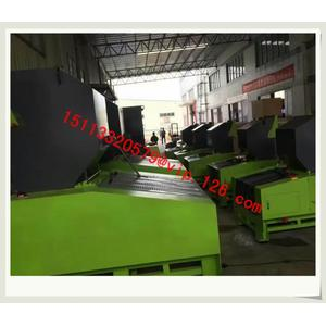 Customized Green Plastic Crushers Price