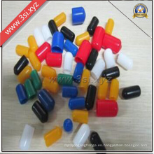 Tubo de PVC final tapa goma racor tapa (YZF-H314)
