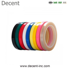 Clear Mylar Polyester Insulation Tape Widely Used in Transformers, Motors, Battery Bandage
