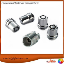 Top for Security Wheel Nuts Various of High Strength Wheel Nuts supply to Mali Importers