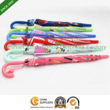 Dessin animé enfants Kid parapluies pour garçons et filles (KID-0819 b)