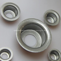 Belt Conveyor Roller Components Stamping Ball Bearing Block