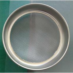 ISO3310 BS410 test sieve 7 mesh