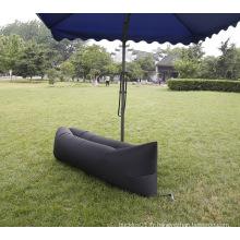 Nouveaux articles en 2016 Chaise gonflable à la plage Chaise étanche à l'air libre à l'air libre pour camping à usage domestique