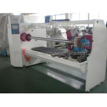 PLC PVC Electrical, Маскирующая бумага, Двухсторонняя машина для резки рулонных рулонов