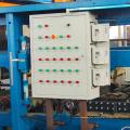 Precast EPS concrete color steel sandwich panel line sandwich panel line