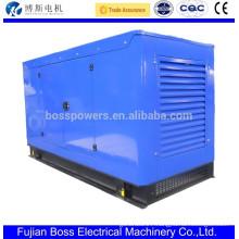 7.5kw diesel generator with Yanmar engine 1800rpm
