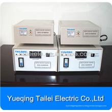 Супер тонкий автоматический регулятор напряжения для генераторной установки