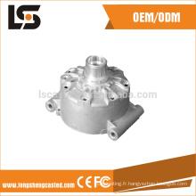 pièces en aluminium de moulage mécanique sous pression en aluminium / pièces d'automobile avec le prix raisonnable de Chine