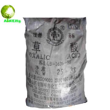 99.6 ácido oxálico como matéria-prima química