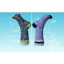 Зимние теплые носки для женщин