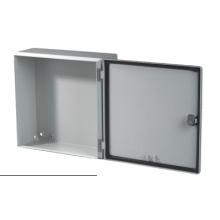 Caixa de dobradiças da série Tb 180 ° com sistema de bloqueio