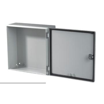 Коробка серии ТБ 180° петли с системой блокировки