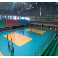 PVC-volleybalveldvloertegels