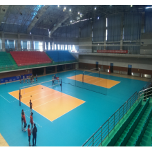 PVC Volleyball Court Golvplattor