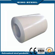 Acero corrugado prepintado PPGI PPGL / cubierta de aluminio prepintada / hoja acanalada galvanizada