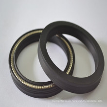 Hydroseal Spring Energized Seals for Mechanical Tools