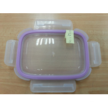 Customized Food Grade Silicone Seal Gasket for Food Container