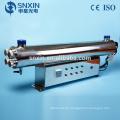 165W Sterilisator Preis Wasser Sterilisationsmaschine mit ultraviolettem Licht CE
