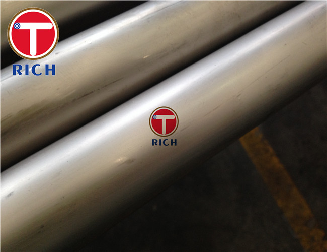 GB/T 14975 Seamless Stainless Structure Steel Tubes