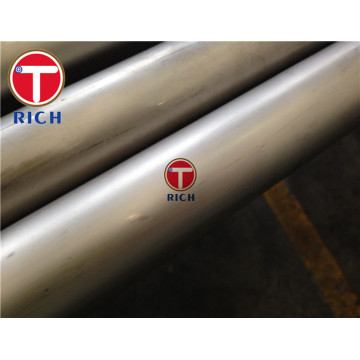 GB/T 30059 Incoloy800 Inconel600 Seamless Alloy Tubes