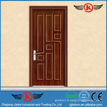 JK-P9053 JieKai pvc fenêtre et porte / pvc porte serrure / charnière pour pvc porte
