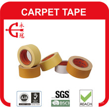 Super Sticky Double Sided Cloth Tape / Carpet Tape