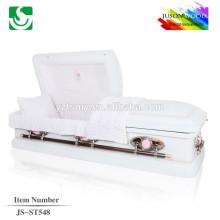 18 gauge quick deliver metal caskets